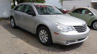 Picture of 2010 Chrysler Sebring Touring Sedan FWD, exterior, gallery_worthy