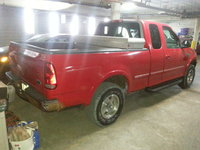 Picture of 1998 Ford F-150 XLT 4WD Extended Cab SB, exterior, gallery_worthy