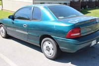 Picture of 1996 Plymouth Neon 2 Dr Highline Coupe, exterior