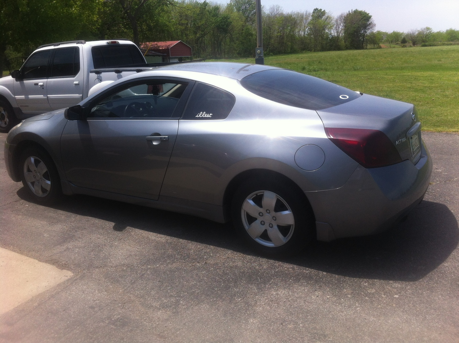 sr black charcoal nissan super in coupe for altima car sale