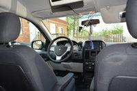 Picture of 2009 Dodge Grand Caravan SE, interior, gallery_worthy