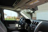 Picture of 2007 GMC Acadia SLT-2 AWD, interior
