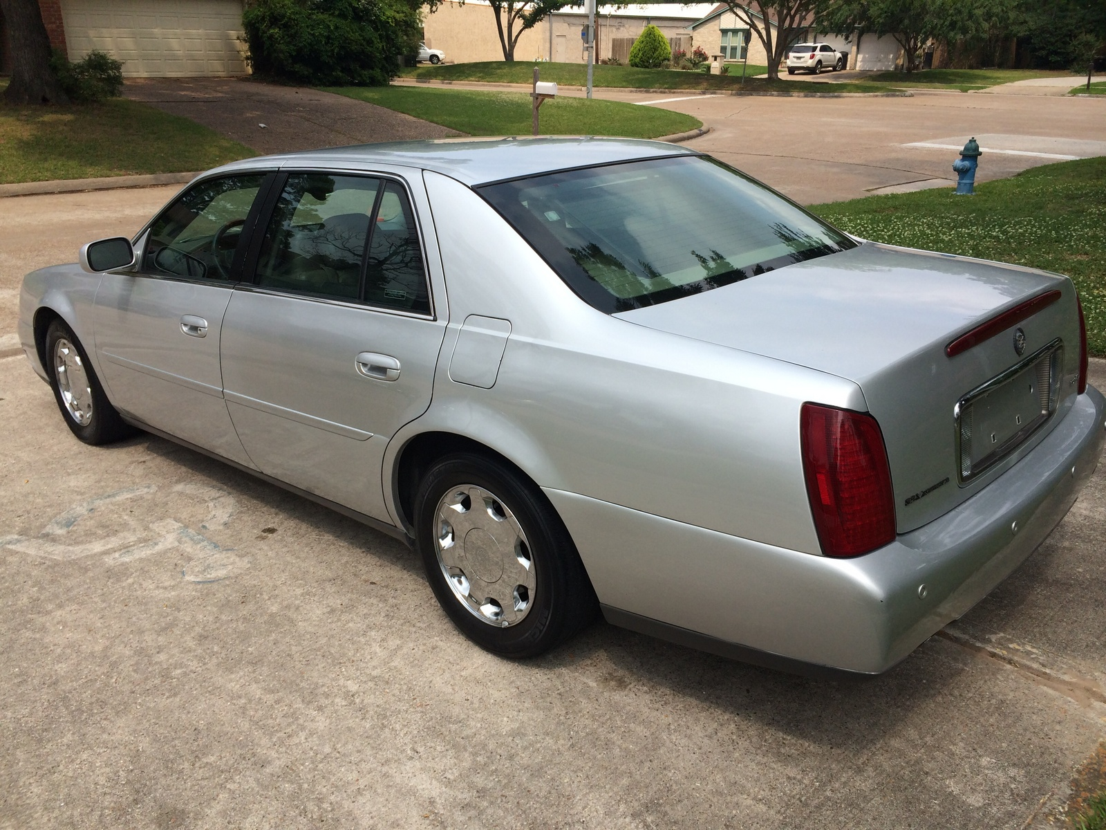2000 cadillac deville pictures cargurus. Cars Review. Best American Auto & Cars Review
