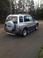 Picture of 2004 Suzuki Grand Vitara LX 4WD, exterior