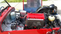 Picture of 2000 Caterham Seven, engine