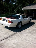 Picture of 1990 Chevrolet Camaro RS