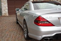 Picture of 2009 Mercedes-Benz SL-Class SL 65 AMG, exterior