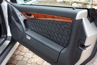 Picture of 2009 Mercedes-Benz SL-Class SL 65 AMG, interior