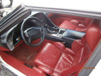 Picture of 1990 Chevrolet Corvette ZR1, interior