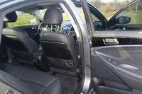 Picture of 2011 Hyundai Sonata Limited PZEV, interior