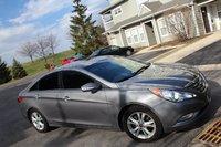 Picture of 2011 Hyundai Sonata Limited PZEV, exterior