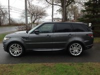 Picture of 2014 Land Rover Range Rover Sport Autobiography