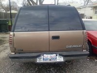 Picture of 1995 Chevrolet Suburban K1500 4WD, exterior
