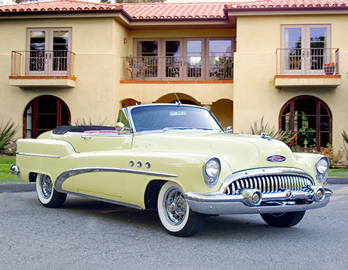 1953 buick roadmaster pictures cargurus. Cars Review. Best American Auto & Cars Review