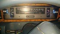 Picture of 1993 Chevrolet Caprice LS, interior