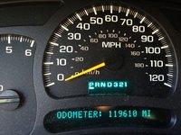 Picture of 2004 GMC Yukon XL 4 Dr 2500 SLT 4WD SUV, interior