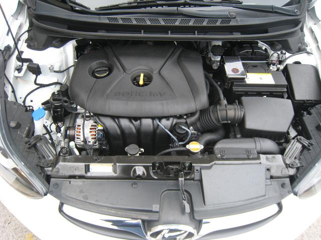 2011 Hyundai Elantra Overview Cargurus