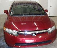 Picture of 2006 Honda Civic LX