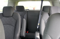 Picture of 2007 GMC Acadia SLE AWD, interior