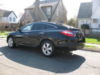 Picture of 2010 Honda Accord Crosstour EX-L, exterior