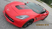 2014 Chevrolet Corvette Z51 3LT picture, exterior