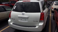 Picture of 2006 Nissan Quest 3.5 SE, exterior, gallery_worthy