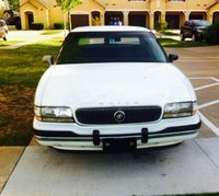 1994 Buick LeSabre Limited picture, exterior