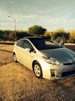 Picture of 2010 Toyota Prius Four, exterior