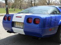 Picture of 1996 Chevrolet Corvette Grand Sport