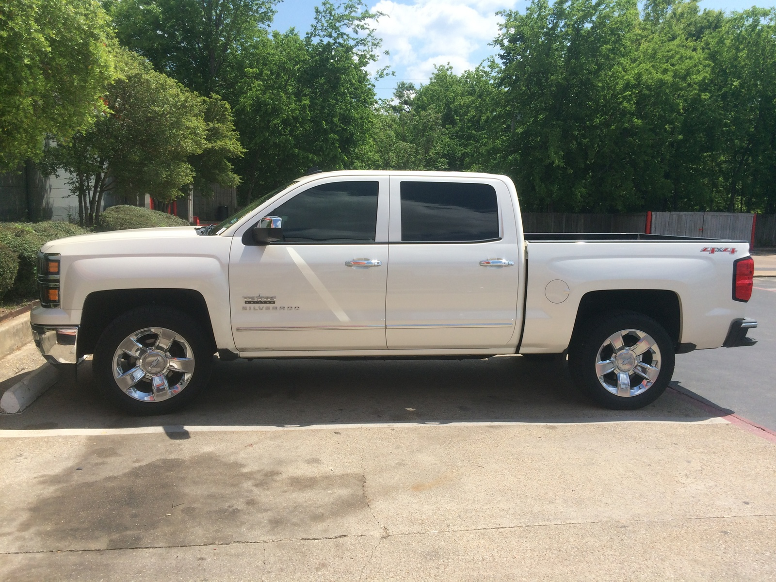 picture of 2014 chevrolet silverado 1500 ltz crew cab 5 8 ft 4wd. Cars Review. Best American Auto & Cars Review