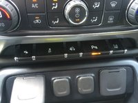 Picture of 2014 Chevrolet Silverado 1500 LTZ Crew Cab 4WD, interior