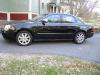 Picture of 2006 Ford Five Hundred Limited AWD, exterior, gallery_worthy