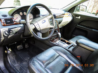 Picture of 2006 Ford Five Hundred Limited AWD, interior, gallery_worthy