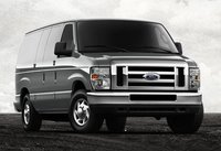 2013 Ford E-Series Cargo Overview