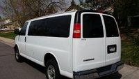 Picture of 2008 Chevrolet Express LS2500, exterior
