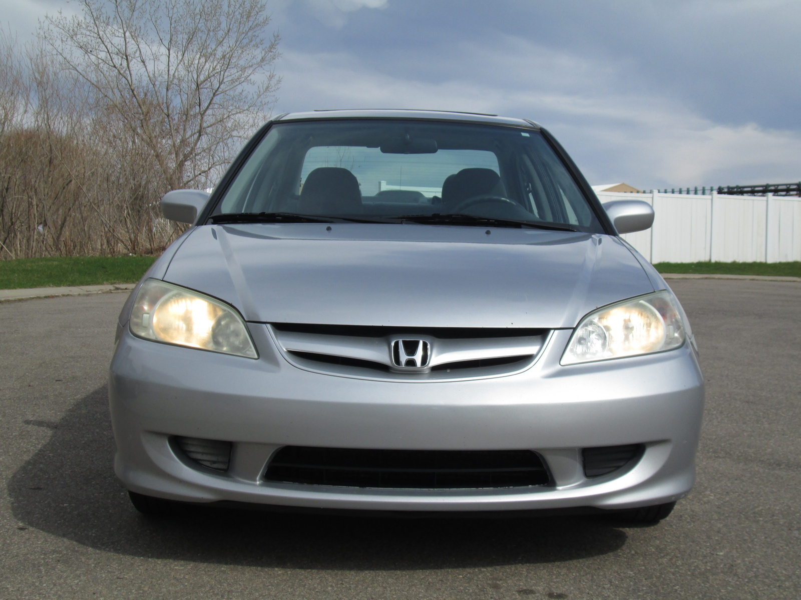 2004 Honda Civic - Pictures - CarGurus