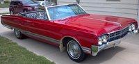 1965 Oldsmobile Ninety-Eight, GrampsCruiser, exterior