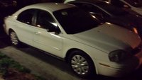 Picture of 2005 Mercury Sable GS, exterior, gallery_worthy