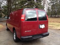 Picture of 2008 Chevrolet Express Cargo 3500, exterior