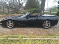 Picture of 2002 Chevrolet Corvette Convertible