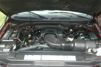 Picture of 2001 Ford F-150 Lariat Extended Cab 4WD LB, engine, gallery_worthy