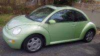 Picture of 2001 Volkswagen Beetle GLS 2.0, gallery_worthy