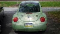 Picture of 2001 Volkswagen Beetle GLS 2.0