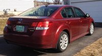 Picture of 2011 Subaru Legacy 2.5i Limited, exterior