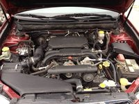 Picture of 2011 Subaru Legacy 2.5i Limited, engine