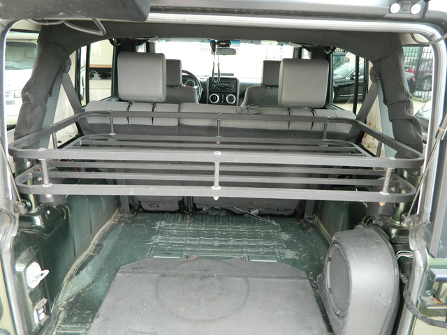 2008 jeep wrangler unlimited pictures cargurus - Jeep wrangler unlimited sahara interior ...
