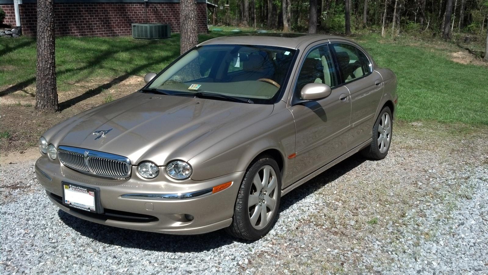 2004 Jaguar X-Type - Pictures - CarGurus