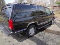 Picture of 1996 Chevrolet Suburban C1500, exterior