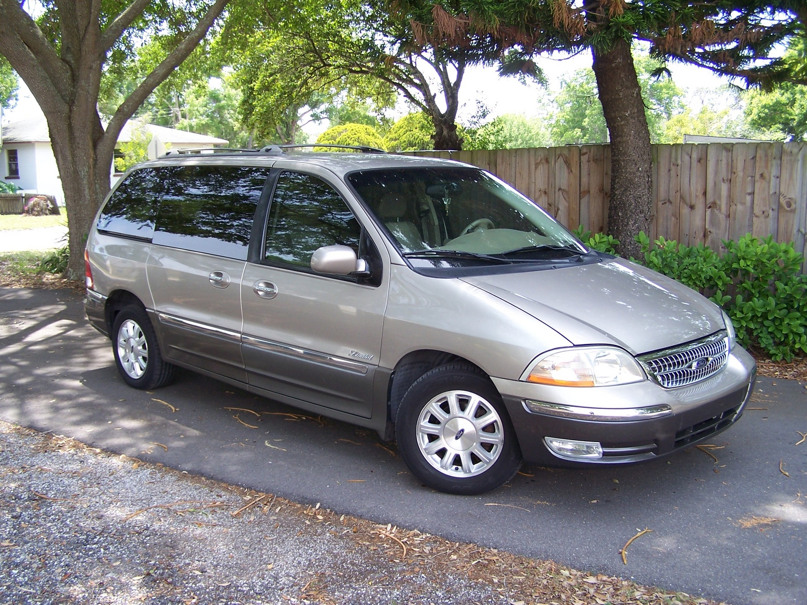 2000 ford windstar pictures cargurus. Black Bedroom Furniture Sets. Home Design Ideas