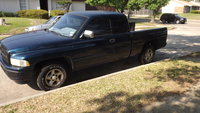 Picture of 1997 Dodge Ram 1500 2 Dr ST Extended Cab LB, exterior